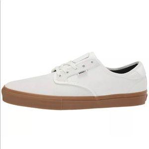Vans Shoes - Vans CHIMA FERGUSON PRO Reflective Blanc De Blanc